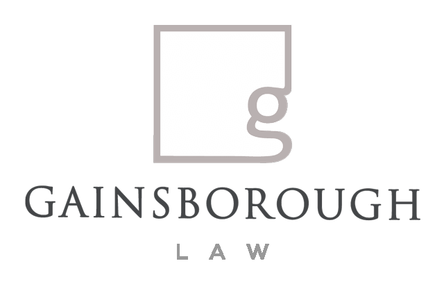 Gainsborough Law Diversity Data Policy