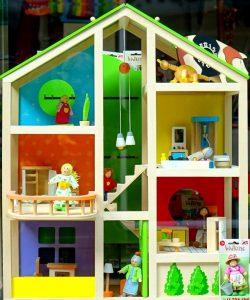 Gainsborough Law Dolls House